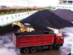钦州港区顺利开展首次外贸进口锰矿保税业务