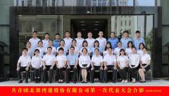 共青团bob手机版官网港股份有限公司第一次团员代表大会胜利召开