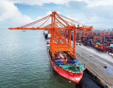 北港股份积极推进集装箱业务持续发展